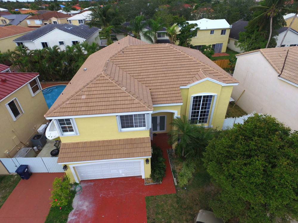 Title Roofing South Miami Pro Form Roofing Co