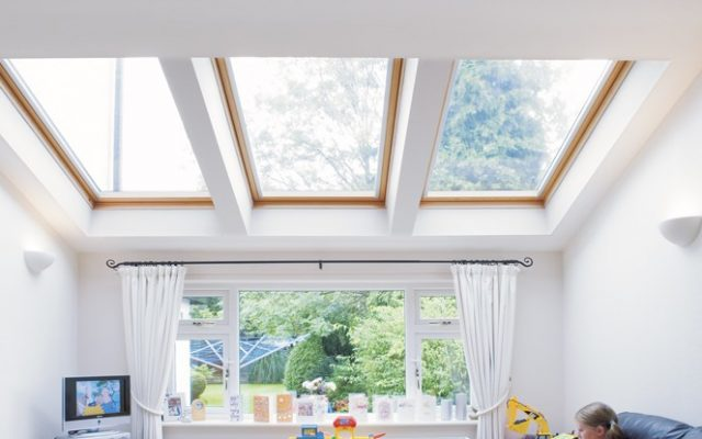 Skylight Pro Form Roofing Co